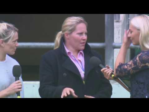 BUCS Women's Rugby Union Championship Final: Northumbria v Edinburgh - LIVE from Twickenham