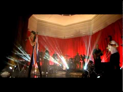 Beverley Knight, Fairplay (Live at The Porchester Hall) - Originally recorded by Soul II Soul