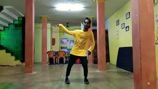 Sona Kitna Sona Hai song style popping