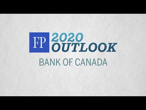 Bank Of Canada Expected To Hold Rates In 2020