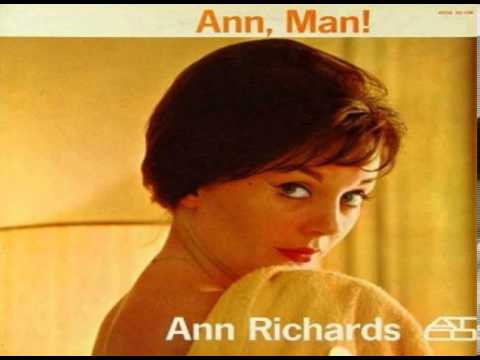 Ann Richards(Singer) Bewitched,Bothered,and,Bewildered mp3