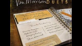 04-Van Morrison -Wild Honey- (feat. Joss Stone) (ALBUM Duets: Re-Working The Catalogue 2015)