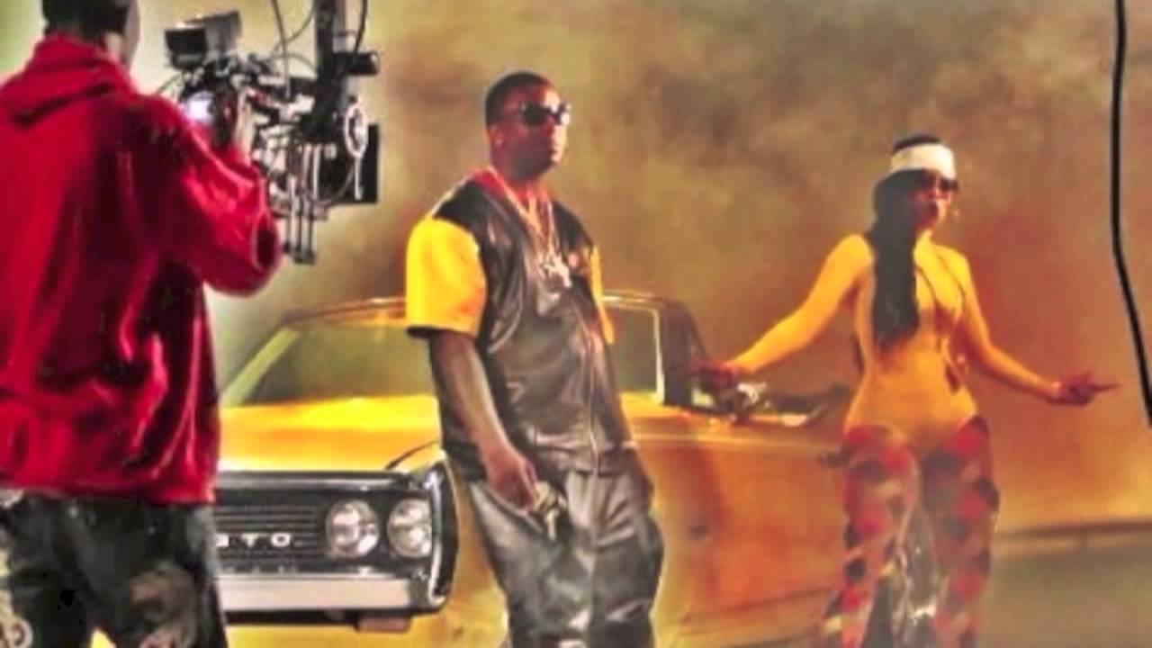 RATHER BE by GUCCI MANE feat KEYSHIA DIOR - YouTube