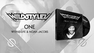 Wildstylez - One (with E-Life & Noah Jacobs)
