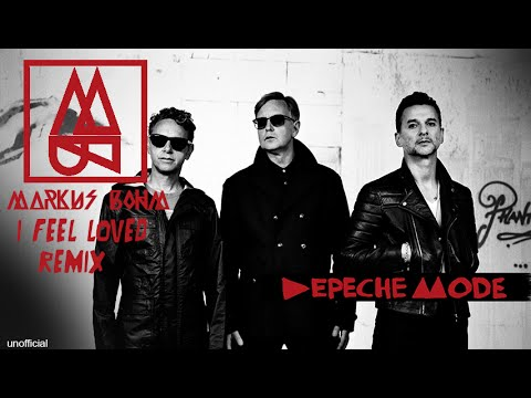 depeche mode i feel feel loved. Песня Depeche Mode - Depeche Mode I Feel Loved Markus Bohm (Remix) в mp3 192kbps