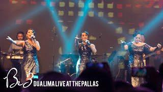 Showcase Be3 Dua Lima Live At The Pallas - Takkan Berhenti