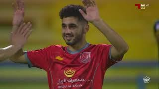 الأهداف | الدحيل 3 - 0 نادي قطر | دوري قطر غاز تحت 23 سنة