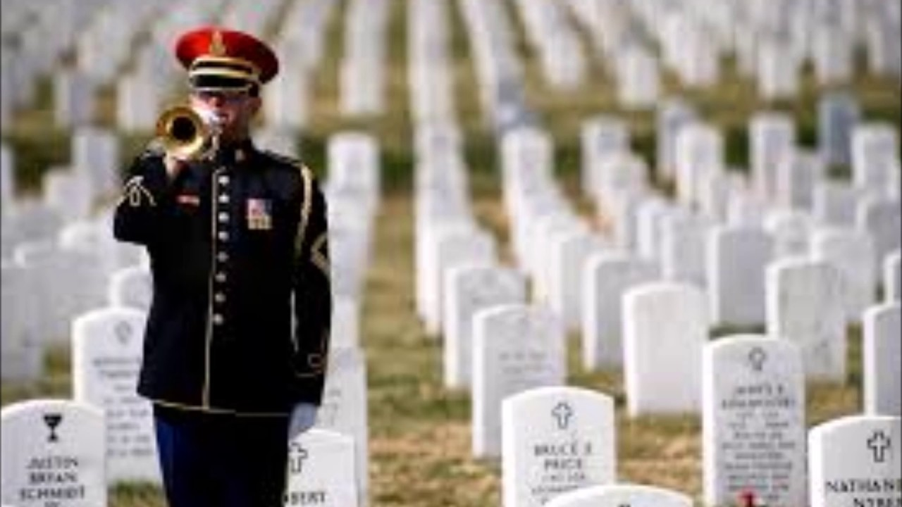 The true meaning of Memorial Day | Opinion