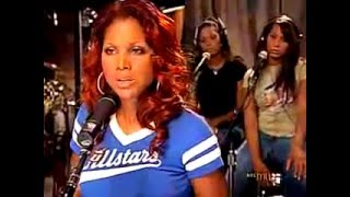 Toni Braxton - Unbreak My Heart (Live at AOL Sessions)