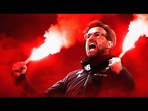 Run Boy Run | Liverpool vs Roma | Champions League Semi Final Trailer