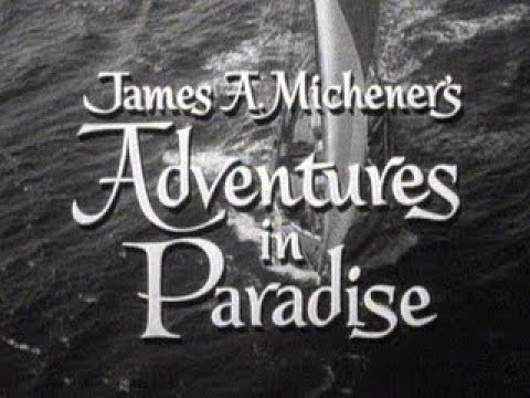 Requested    Remembering The Cast From This Episode Of Adventures In Paradise 1959