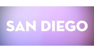 San Diego - blink-182 YouTube Videos