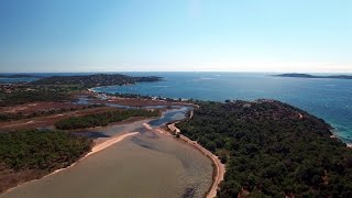 Korsika Golfo di Sogno