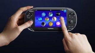 Le grand test de la PS Vita