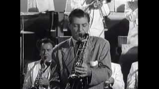 "Charlie BARNET & His Orchestra ""Cherokee"" !!!"