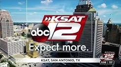 KSAT12 News at 6 p.m., February 28, 2020