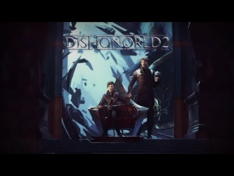 Absolute Dishonor Run Pt1 - No Powers, No Weapons, No Takedowns, No Items, No HUD - Dishonored 2