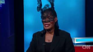 Grace Jones says she was sexually harassed during casting for film