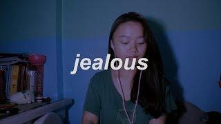 Download Lagu Jealous - Labrinth (cover) Mp3