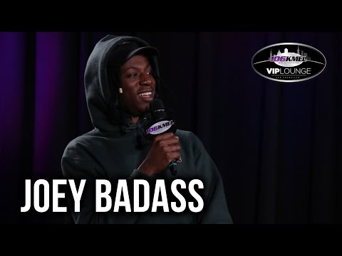 Joey Badass Announces Summer Tour + Talks The Purpose & Meaning Behind All-American Badass