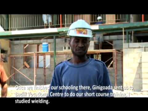 YLM Report: Season 2, Episode 4 :: New Port Moresby Company, EU Constructions, helps YLM