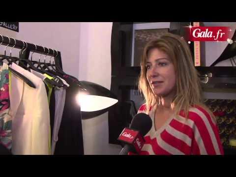L'actu mode de Gala: rencontre avec Amanda Sthers