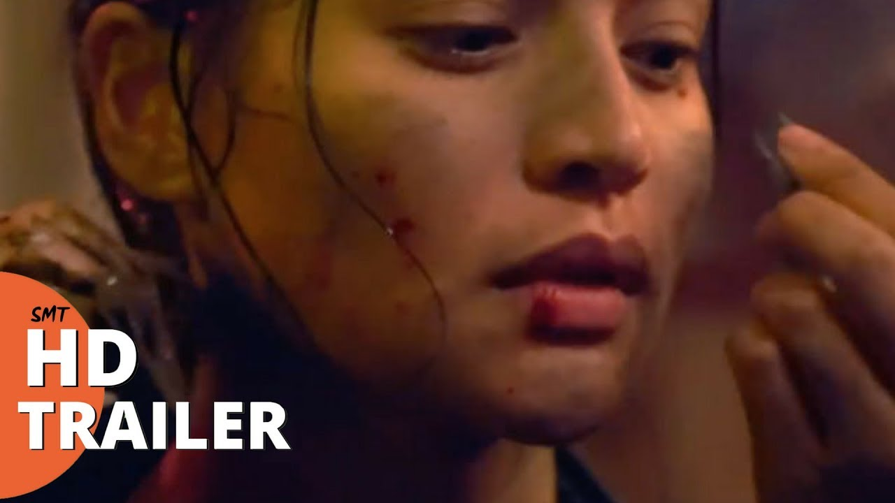BUYBUST (2018) Red Band Trailer HD