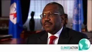 Dr. Hamadoun Touré - Secretary General - International Telecommunications Union (ITU)