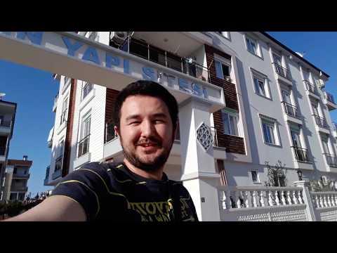 Ураа!!! Мы купили квартиру в Анталии! Переезд в Турцию, Анталья.
