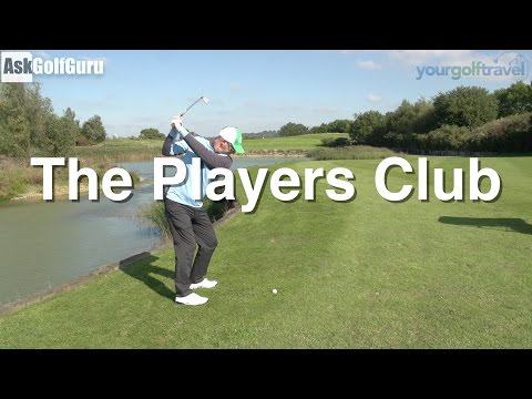 The Players Club