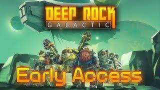 Baixar Deep Rock Galactic Early access