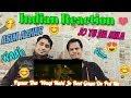 Indian Reaction On Asim Azhar Jo Tu Na Mila Video song