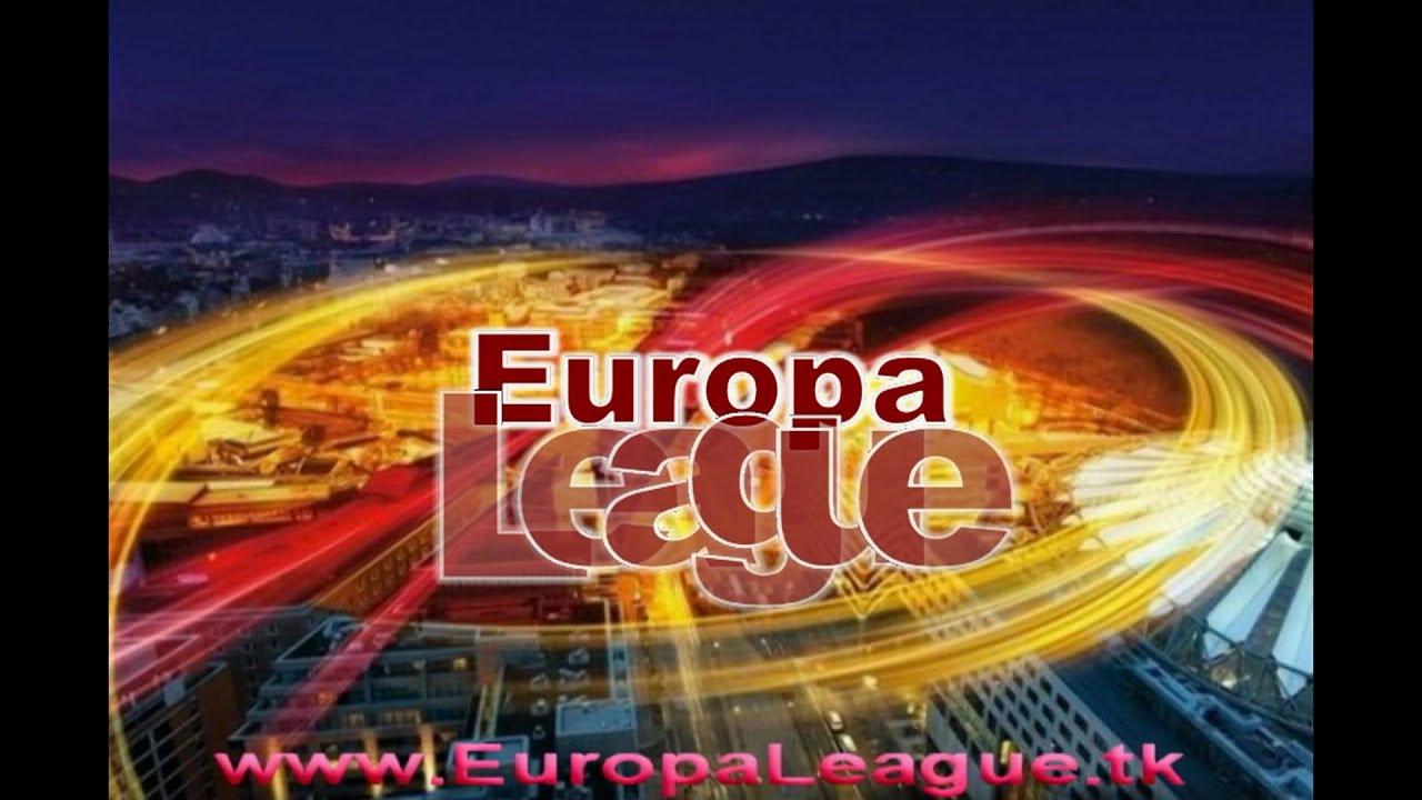 Europa League Draw UEFA Europa League Draw 2010 - YouTube
