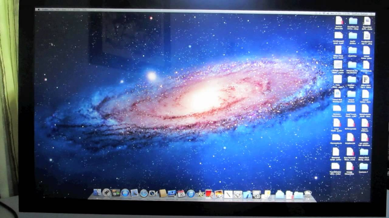 How I Fixed My Apple Imac By Resetting The Power Cable Youtube 8n Electrical System Trouble Shooting When Won39t Start