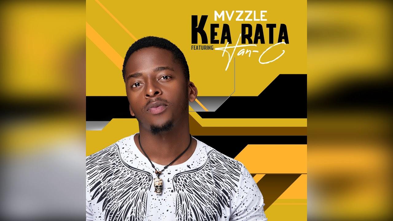 Download Mvzzle - Kea Rata (feat  Han-C) [Official Audio]