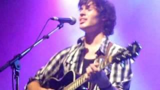 Gael Faure - Candy - Live  La Cigale 23 / 06 / 09