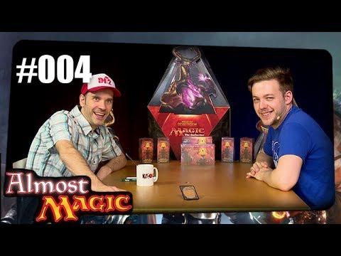 Almost Magic 004  Hour of Devastation Unboxing