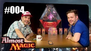 Almost Magic #004 | Hour of Devastation Unboxing