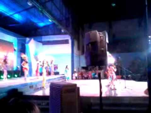 Miss maasin 2015   part 1