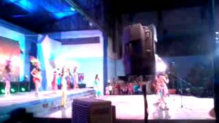 Miss maasin 2015   part 1
