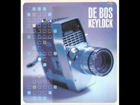 De Bos - Keylock (Instrumental Version)