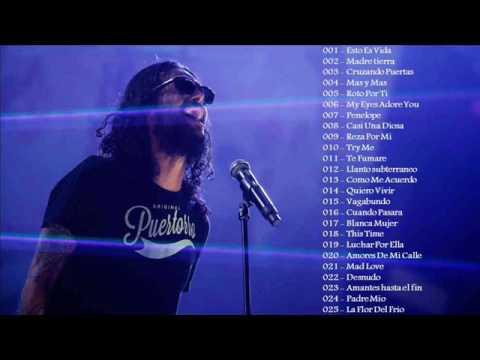 Robi Draco Rosa - The Best - (los mejores 25 temas)