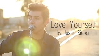Justin Bieber - Love Yourself - (Cover by Kyson Facer) Mp3