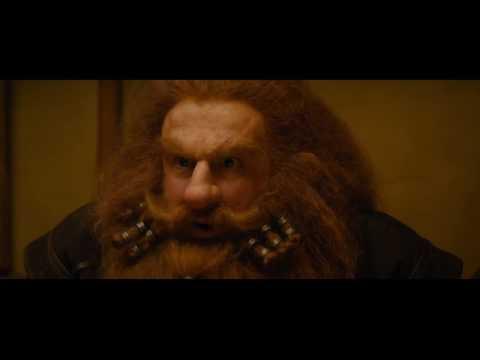 The Dwarves Speak No Americano