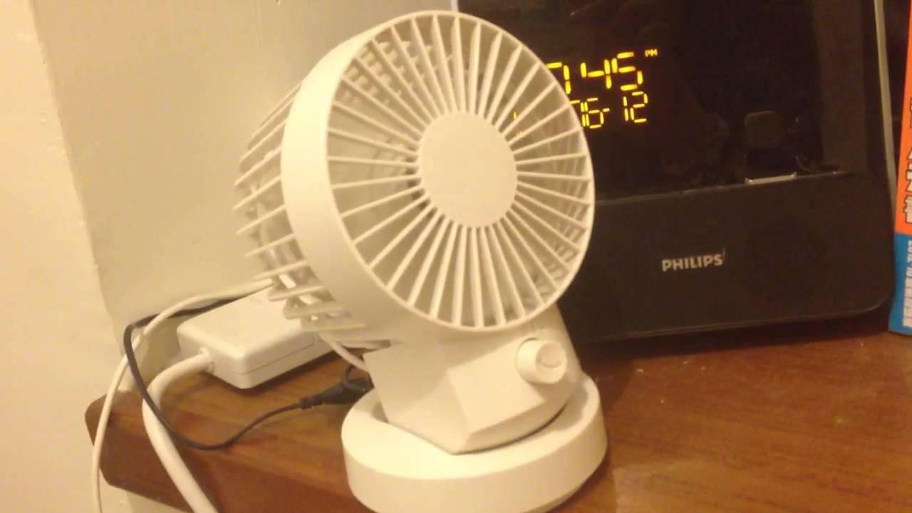 Muji Usb Fan