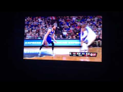 Couch Review: PS4 NBA App