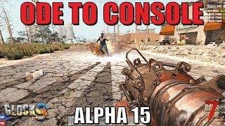 7 Days to die (Alpha 15) #1  - Создаём свой сервер и начинаем выживание!
