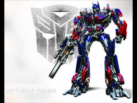Arnostyle - Transformers Arrival on earth Remix (Hardstyle)