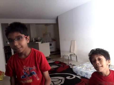 Kid World Soccer 2016 Tournament episode 7 ⚽⚽