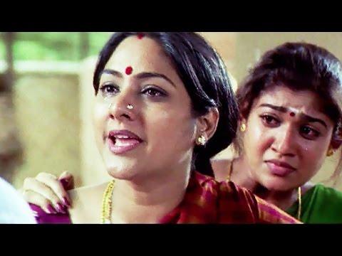 Nayanthara, Sarath Kumar | Ayya | Tamil Movie - Part 13
